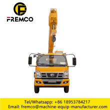 20ton Small Truck Crane QY20G.5 Durable Quality