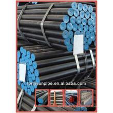 EN 10216 tuyau en acier sans soudure
