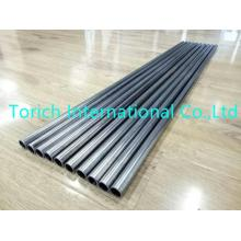 ASTM A513 ERW carbon / alloy steel mechanical tubing