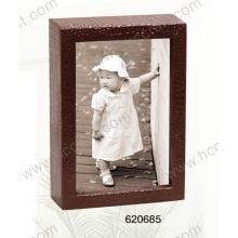 Leder Fotorahmen für Hausdekoration (677037)