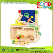 2015 New Wooden Tools Box Toys,Popular Toy Tool Box,Wooden Pretend Play Toy