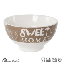 13.5cm Ceramic Bowl Wholesale Cheap Price