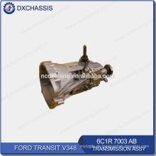 Original Transit V348 Getriebe Assy 6C1R 7003 AB