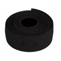 Foam Rubber Bicycle Handlebar Tape With End Caps