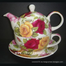 Pote del té (CY-B602)