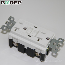 YGB-093 Blade design switched duplex surge receptacle