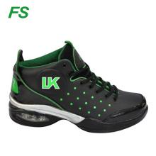 Mens calçados esportivos para o mercado da Índia
