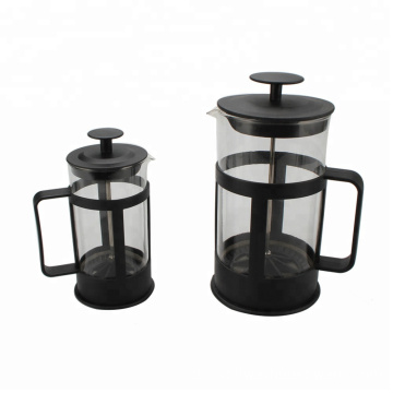 French Press Kaffee- / Teezubereiter Cafetiere