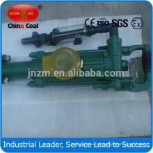 YT24 Air Pusher Leg Rock Drill