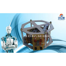 TDGC2 Regulador de voltaje automático AC monofásico hecho en China