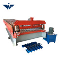 Syria Roof Tile Forming Machine