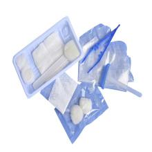 Одноразовый комплект для подготовки кожи с CE