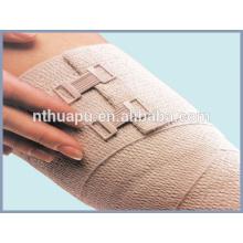 Bandage élastique lourd avec crépine
