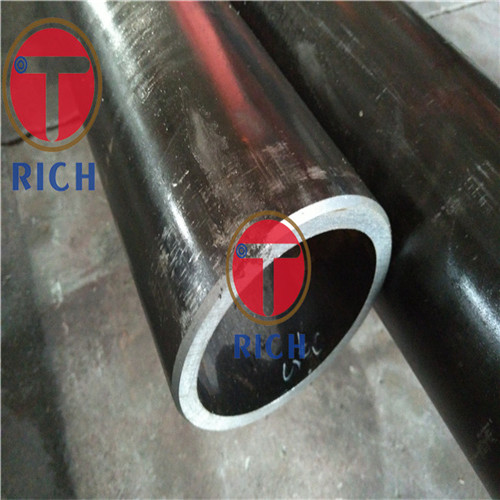 GB28884 Seamless Steel Tubes for Large Volume Gas Cylinder