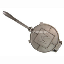 Cast Iron Handmade Waffle Maker