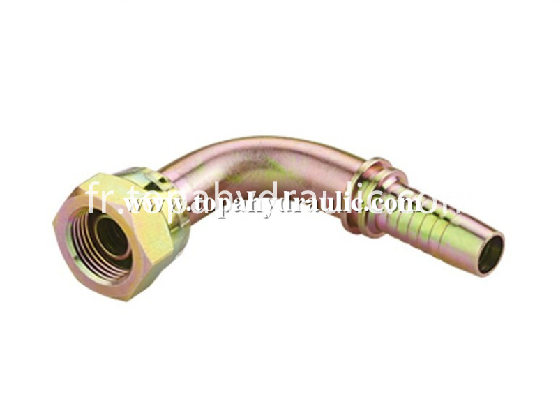 22691 Free Sample Available Hydraulic Fitting