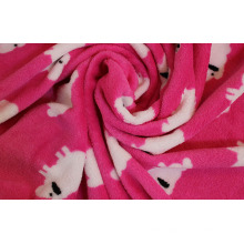 Coral Manta De Lana Blanket for South America Market