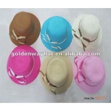Lady wholesale straw hat