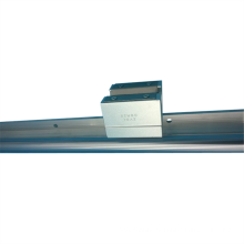 1000mm guía lineal redonda 20MM eje lineal guía SBR20