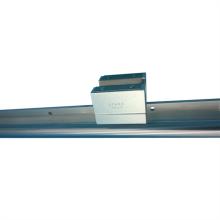 Guia linear redondo de 1000mm guia linear SBR20 da linha central de 20MM