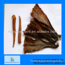 frozen new good quality geoduck meat