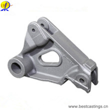 Resin Sand Iron Casting Part for Mechanical Parts