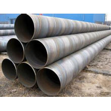 Carbon Steel SSAW Pipe