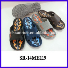 2014 hot sales EVA mens very cheap slippers