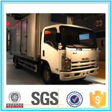 Cimc 4X2 Mini Kühlkoffer LKW Kühlwagen zum Verkauf