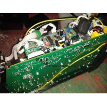 160A Inverter MIG-TIG-MMA welding machine