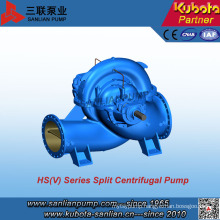 HS Series Horizontal Double Suction Split Case Pump (HS450-350-450B)