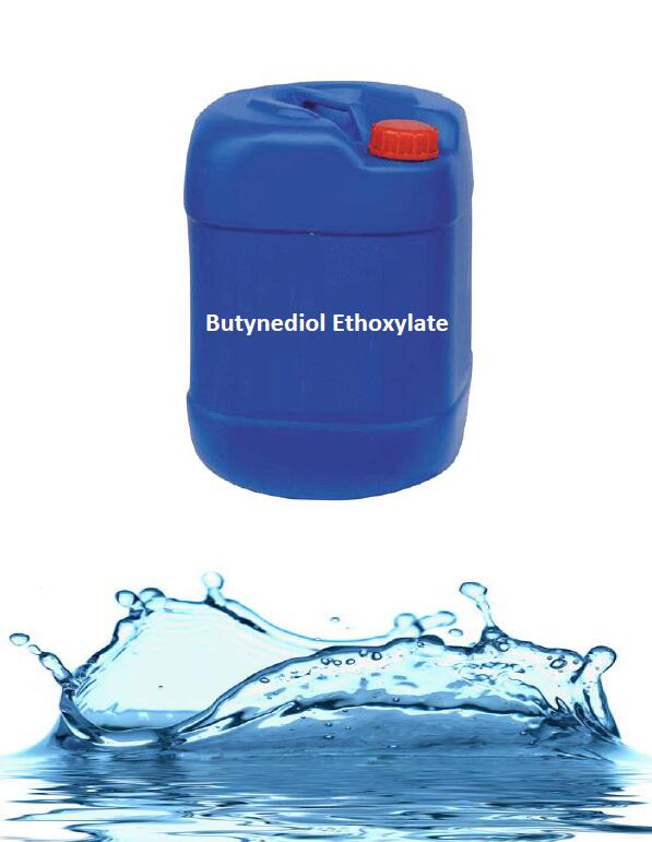Butynedioletoxylat 98% min.