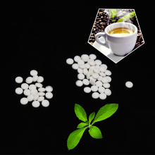 Natural Sweetener Stevia Tablet Times Sweet Than Sugar