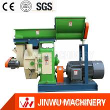 Biomass High Capacity Pellet Machine Plant