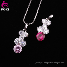 Magnetic Gemstone Fashion Women Pendants