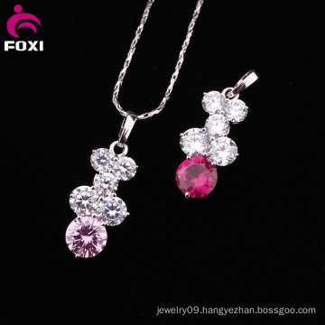 Magnetic Gemstone Fashion Women Pendants