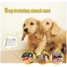 Собака щенок Кот Пластиковые ПВХ коврик для тренировки поведения собак щенок Кот Пластиковые ПВХ коврик для тренировки поведения