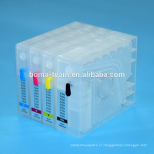 Cartouche de recharge PGI-2100XL pgi 2100 à jet d'encre Pour imprimantes Canon MAXIFY MB5010 5310 5020 5320 5030
