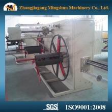 Máquina de bobinamento de tubos macios
