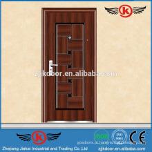 JK-S9016 entrada de garagem design de portas de aço