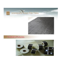 Unidirectional Carbon Fiber Plate (G1W300W50)