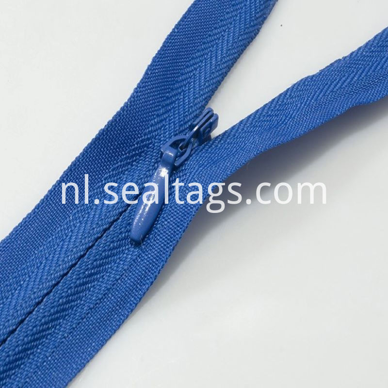 Nylon Zipper Extender