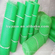decorative plastic chicken wire mesh