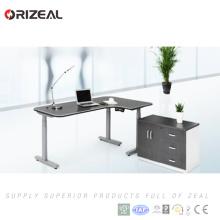 Control remoto inalámbrico de mesa de oficina ajustable en altura multifuncional