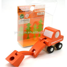Voiture de jouets en bois pour enfants voiture de jouets en bois vive