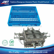 plastic pallet injection mould machine