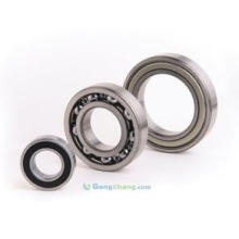 Large Stock Popular Deep Groove Ball Bearing 6010