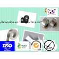Rubber Adhesive Without Liner Aluminium Foil Tape for Refrigerator Sector