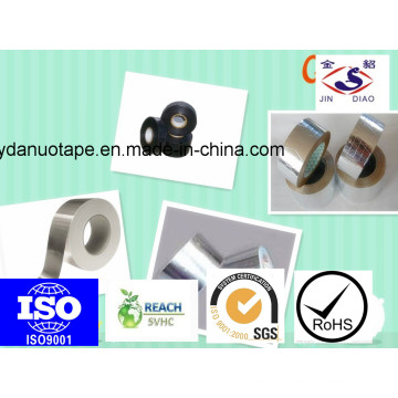 30 Mic Self Adhesive Heat Insulation Aluminum Foil Tape