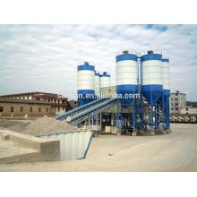 Venta caliente de hormigón de cemento de hormigón planta precio en China